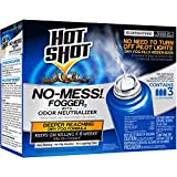 Hot Shot HG-20177 No Mess! Fogger, Aerosol, 3/1.2-Ounce