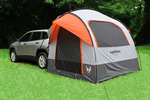Durable and resistant & Best Car Camping Tents 2018 - Top 4 Reviews - Sumo Guide