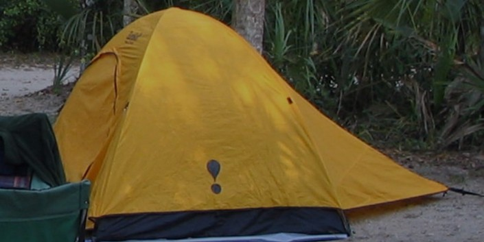 Best 2 Person Tents - Top 3 Reviews