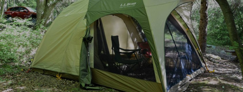 Best 4 Person Tents - Top 3 Reviews
