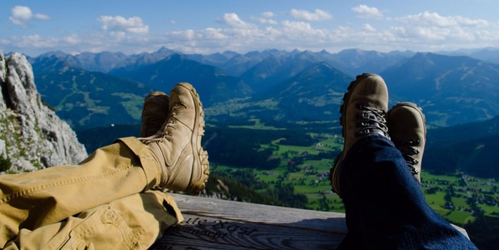Best Women's Hiking and Backpacking Boots