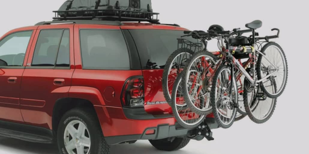 Best Hitch Mount Bike Rack >> Best Hitch Mount Bike Rack Carrier 2019 Top 3 Reviews