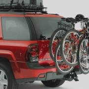 Best Hitch Mount Bike Rack Carrier