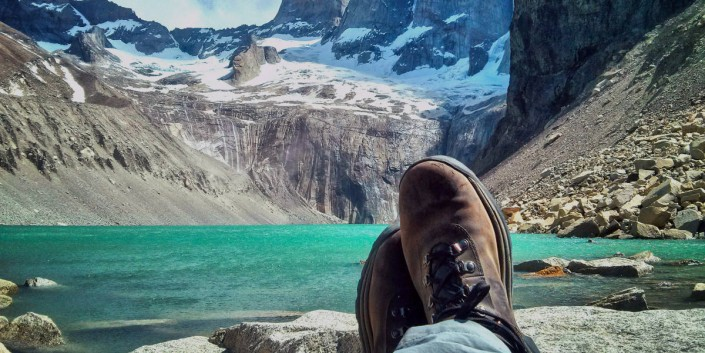 Best Men's Hiking and Backpacking Boots