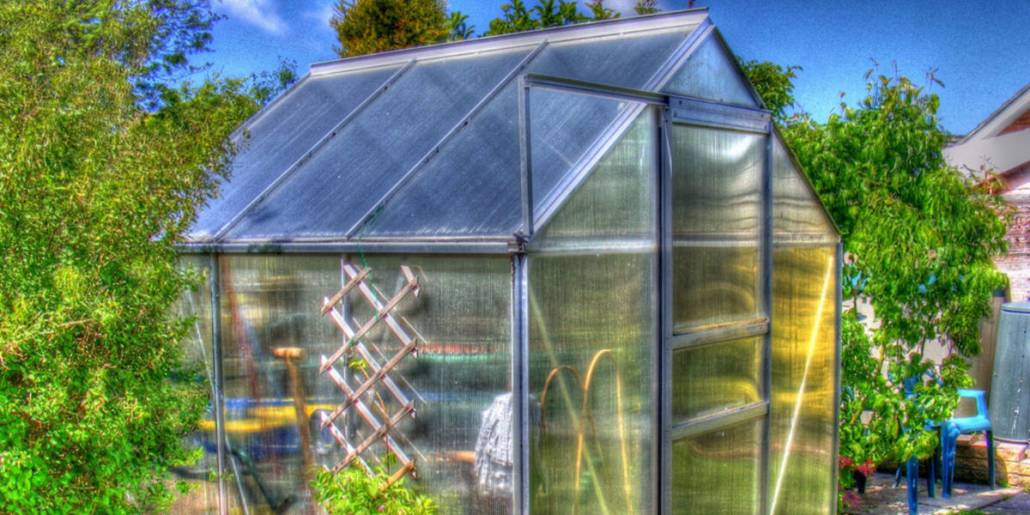 Best Portable Greenhouse Kit