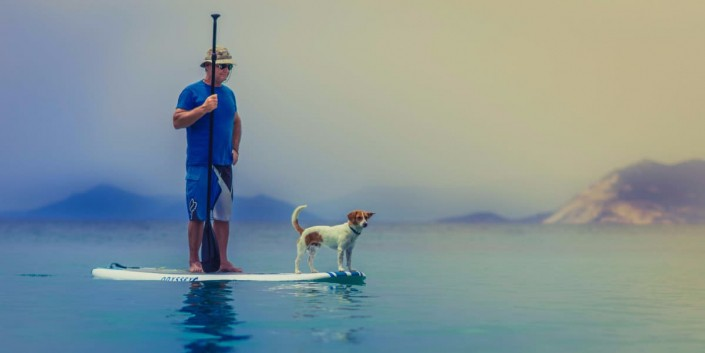 Best Inflatable SUP Paddle Board