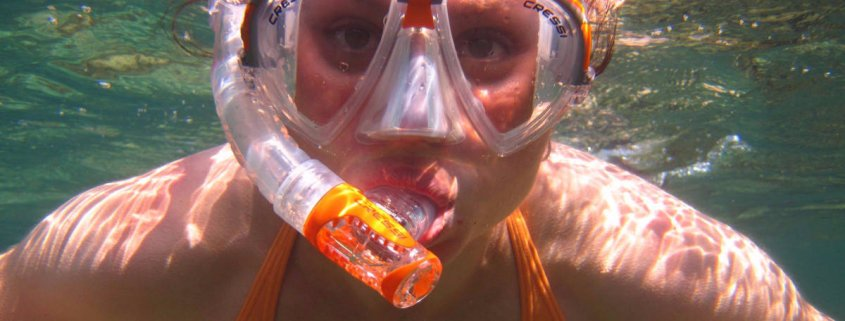 Best Rated Snorkel Gear