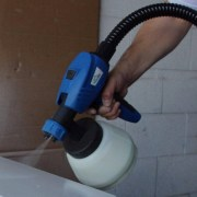 Best HVLP Paint Sprayer Gun